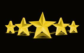 </p> <h3>Kualitas Pelayanan Bintang 5</h3> <p>